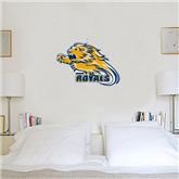 2 ft x 3 ft Fan WallSkinz-Warner Royals w/ Lion