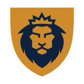 Small Decal-Lion Head Shield