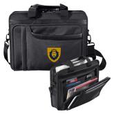Paragon Black Compu Brief-Lion Head Shield