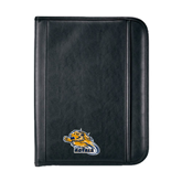 Insight Black Calculator Padfolio-Warner Royals w/ Lion