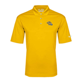 Under Armour Gold Performance Polo-Warner Royals w/ Lion