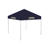 9 ft x 9 ft Navy Tent-Arched Warner University Royals