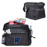 All Sport Black Cooler-W