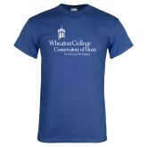 Royal T Shirt-Conservatory of Music