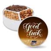 Deluxe Mix Good Luck Tin-Primary Athletics Mark