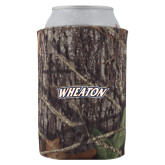 Collapsible Camo Can Holder-Athletics Wordmark