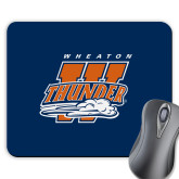 Full Color Mousepad-Primary Athletics Mark