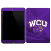 iPad Mini 3 Skin-WCU w/Head