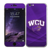 iPhone 6 Skin-WCU w/Head