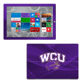 Surface Pro 3 Skin-WCU w/Head
