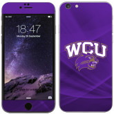 iPhone 6 Plus Skin-WCU w/Head