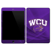 iPad Mini 1/2 Skin-WCU w/Head