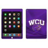 iPad Air 2 Skin-WCU w/Head