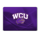 MacBook Pro 13 Inch Skin-WCU w/Head