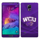 Galaxy Note 4 Skin-WCU w/Head