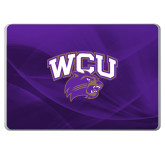 MacBook Pro 15 Inch Skin-WCU w/Head
