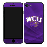 iPhone 7 Skin-WCU w/Head