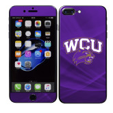 iPhone 7 Plus Skin-WCU w/Head
