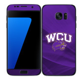 Samsung Galaxy S7 Edge Skin-WCU w/Head