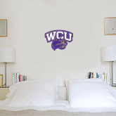 1 ft x 1 ft Fan WallSkinz-WCU w/Head