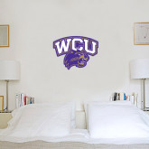 2 ft x 4 ft Fan WallSkinz-WCU w/Head