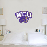 3 ft x 3 ft Fan WallSkinz-WCU w/Head