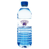 Water Bottle Labels 10/pkg-WCU w/Head