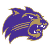 Large Decal-Catamount Head, 12 in Tall