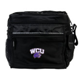 All Sport Black Cooler-WCU w/Head
