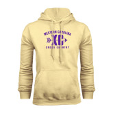 Champion Vegas Gold Fleece Hood-Cross Country Design