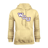 Champion Vegas Gold Fleece Hood-WCU