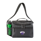 Edge Black Cooler-WCU w/Head