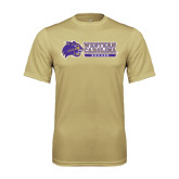 Performance Vegas Gold Tee-Soccer