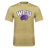 Syntrel Performance Vegas Gold Tee-WCU w/Head