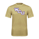 Performance Vegas Gold Tee-WCU