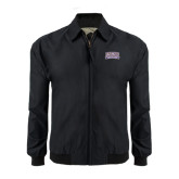 Black Players Jacket-Western Carolina Catamounts