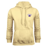 Champion Vegas Gold Fleece Hood-WCU w/Head