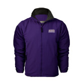 Purple Survivor Jacket-Western Carolina Catamounts