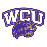 Extra Large Magnet-WCU w/Head, 18 in Tall