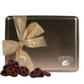 Twisted Goodness Gold Tin 9oz-WCU w/Head Engraved