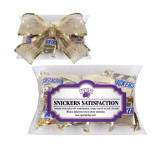 Snickers Satisfaction Pillow Box-WCU w/Head