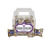 Snickers Satisfaction Gable Box-WCU w/Head