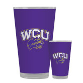 Full Color Glass 17oz-WCU w/Head