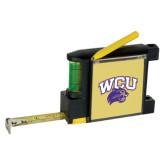 Measure Pad Leveler 6 Ft. Tape Measure-WCU w/Head