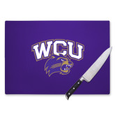 Cutting Board-WCU w/Head