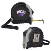 Journeyman Locking 10 Ft. Silver Tape Measure-WCU w/Head