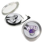 Travel Earbuds-WCU w/Head