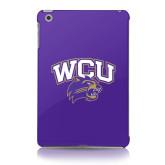 iPad Mini Case-WCU w/Head