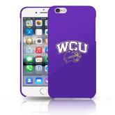 iPhone 6 Plus Phone Case-WCU w/Head