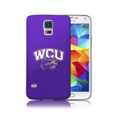 Galaxy S5 Phone Case-WCU w/Head